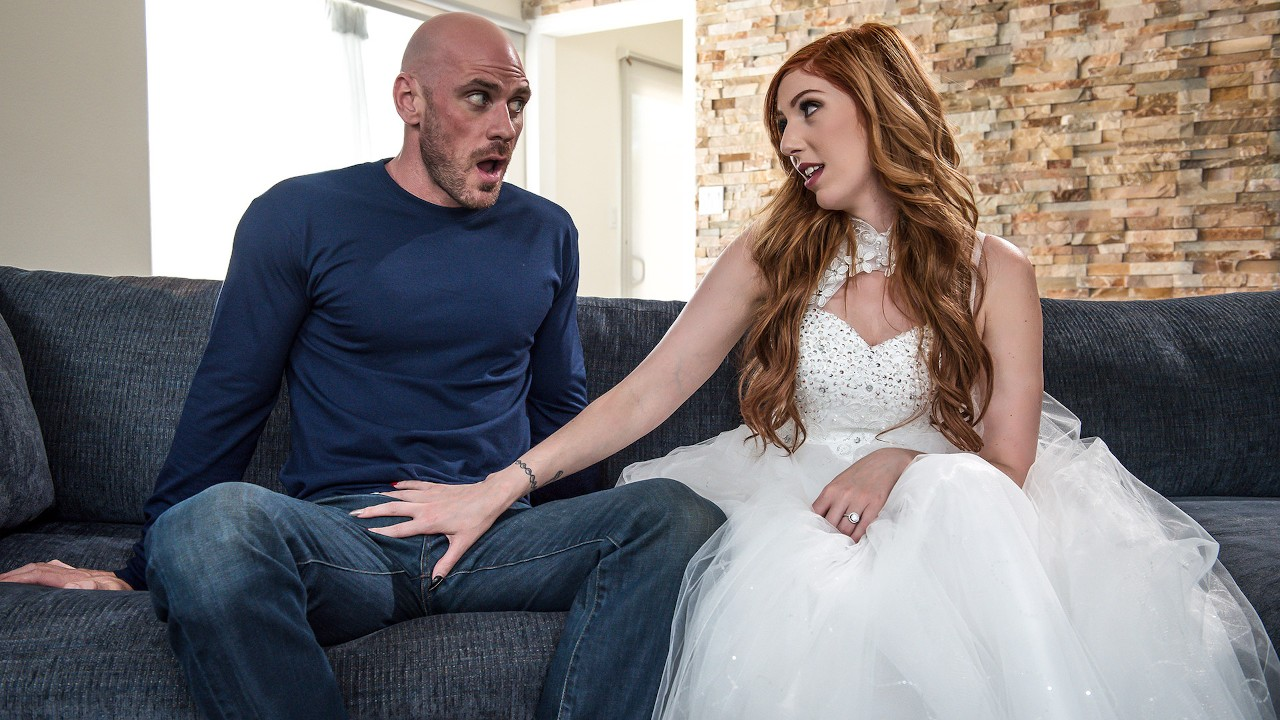 brazzers Wedding Planning Pt. 2