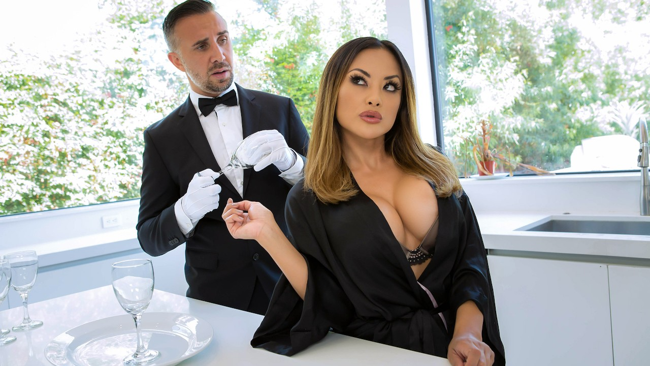brazzers Who's Your Butler?
