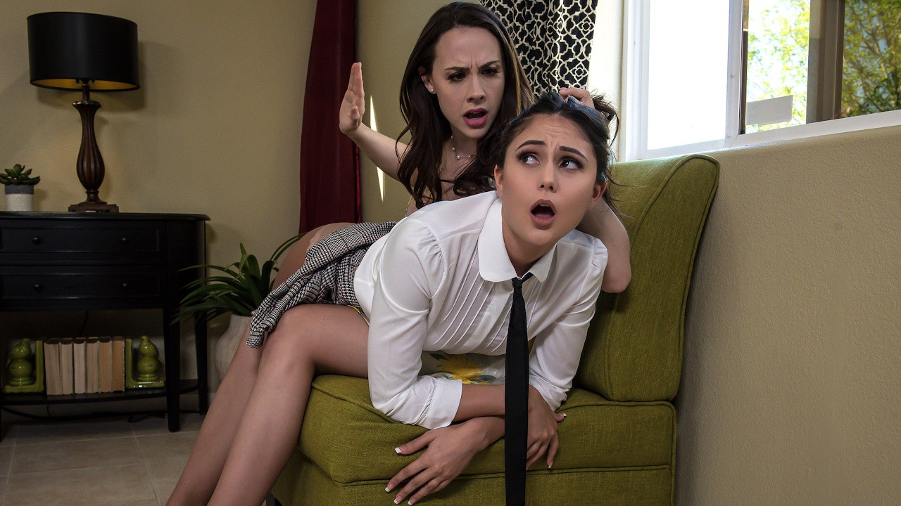 brazzers Preppies In Pantyhose: Part 1