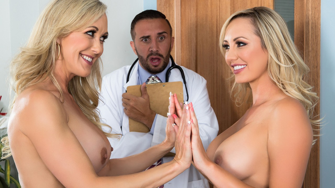 brazzers The Second Cumming: Part 2