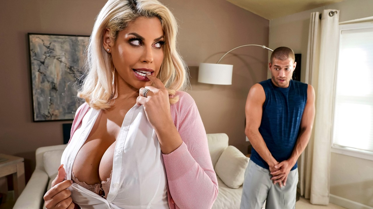 brazzers Preppies In Pantyhose: Part 3