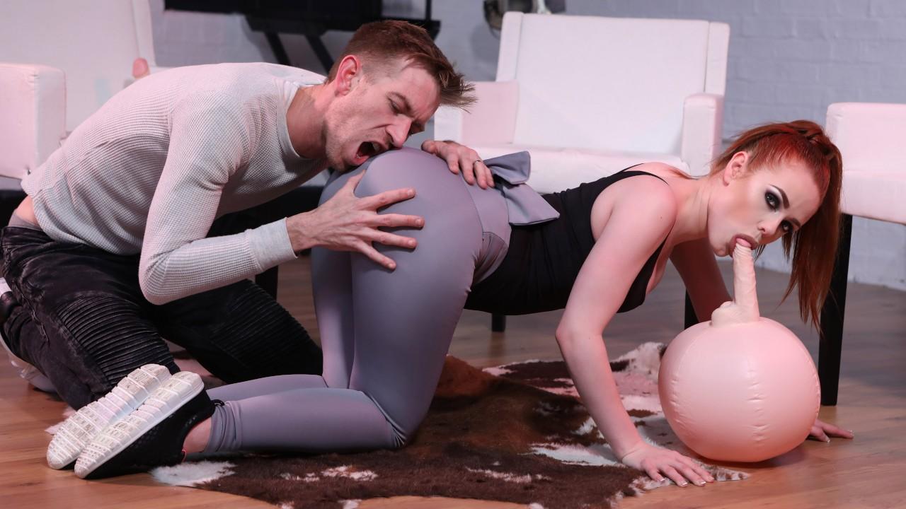 brazzers ZZ Improv: Sex, And...