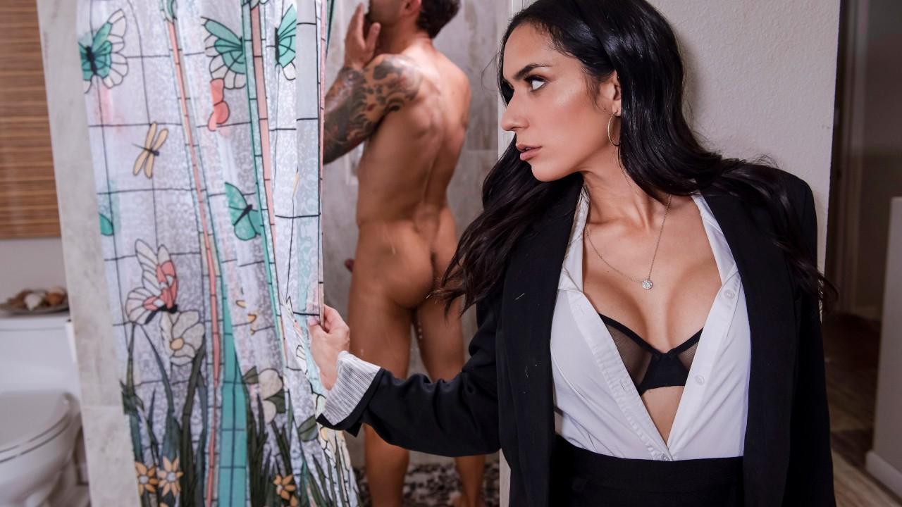 brazzers Rent-A-Pornstar: The Wedding Planner: Part 2