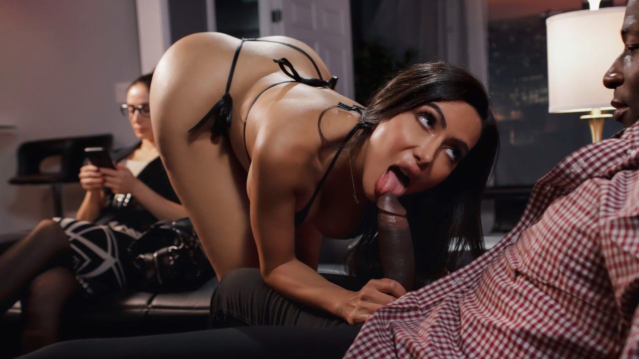 brazzers Laying A Hand On Lela