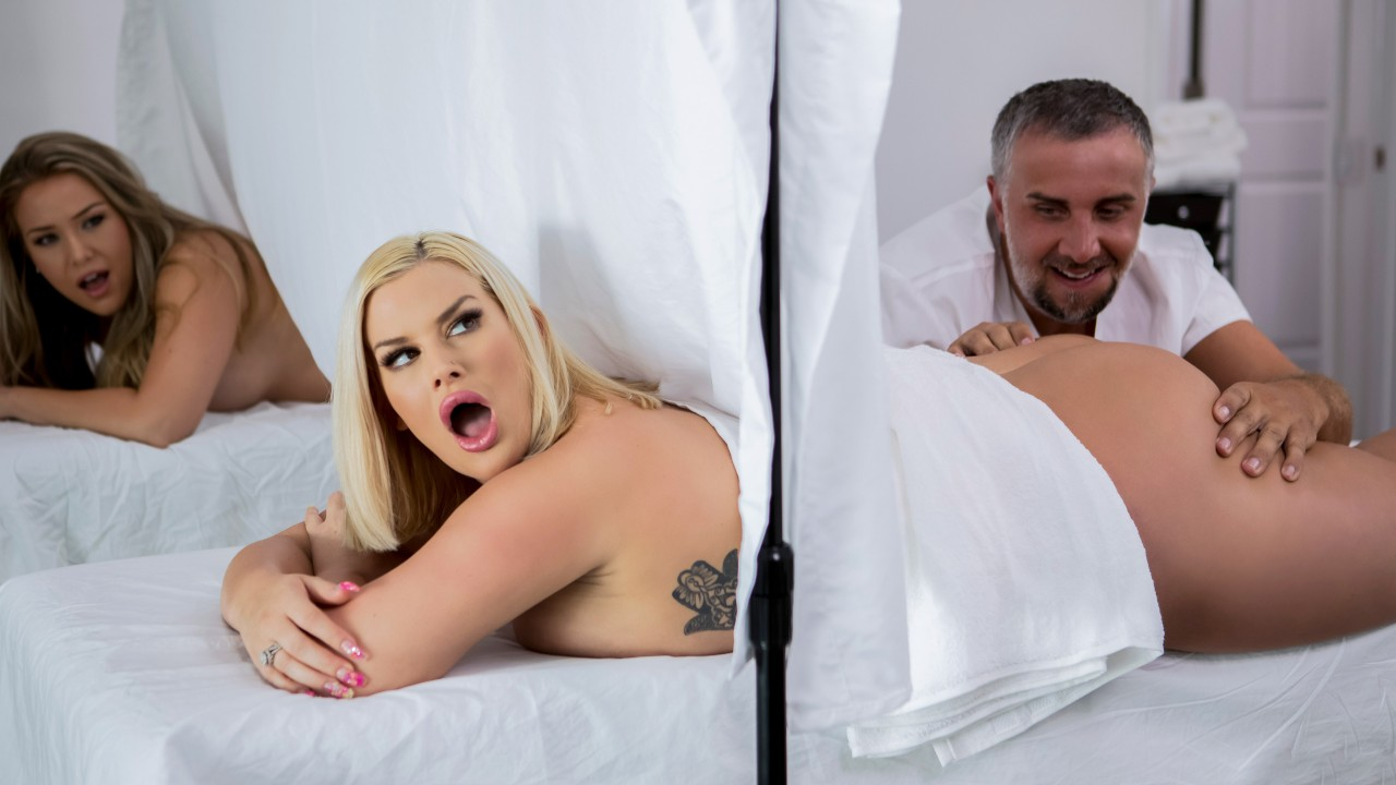 brazzers Behind The Curtain