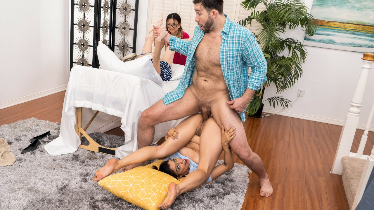 brazzers Squirt, Pop and Deliver